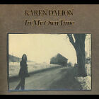 In My Own Time [Remaster] by Karen Dalton (CD, Feb-2009, 2 Discs, Light in the Attic Records)