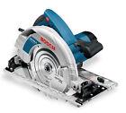 Bosch Handkreissäge GKS 85 G Professional blau