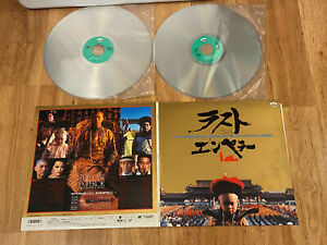 The-Last-Emperor-1987-SF098-1452-JAPAN-Ver-LaserDisc-LD