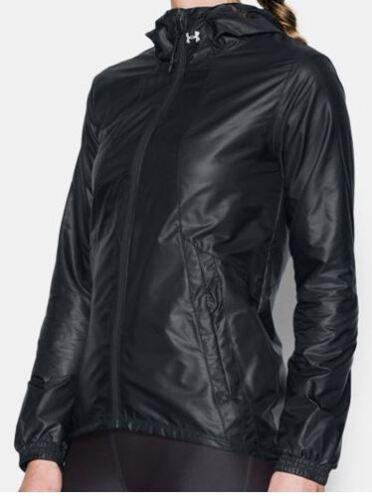 Armour Jacket da donna Run New Nwt Under True vRX5I