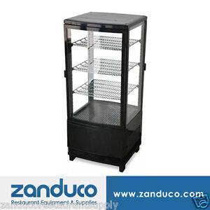 Omcan-3-Cu-Ft-17-034-Countertop-Refrigerated-Showcase-2-Doors-RS-CN-0078-D