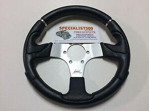 FIAT-500-F-L-R-126-D-039-EPOCA-VOLANTE-034-LUISI-034-KOBRA-EVO-S-POLIURETANO-ANATOMICO