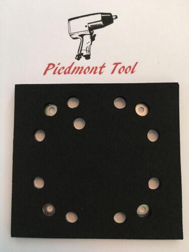 1//4 Sheet Sanding Pad DeWalt DW411 BD5000 Sander Replace Part# 151284-00SV SPD18