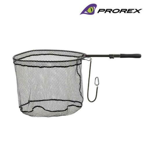 New Daiwa Prorex Wading Net 55x45cm Predator Lure Fishing Net PXWN5545