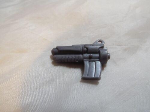 G.I.JOE V12 II V3.2 FROM 2004 GUN ACTION FORCE FIGURE COBRA B.A.T