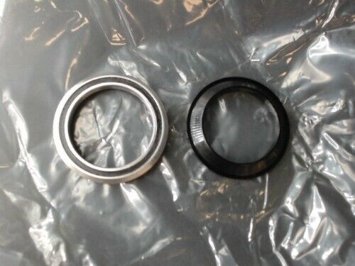 """Ritchey Comp Cartridge Lower Headset Assembly Drop In 1-1//4/"""" IS47//33"""