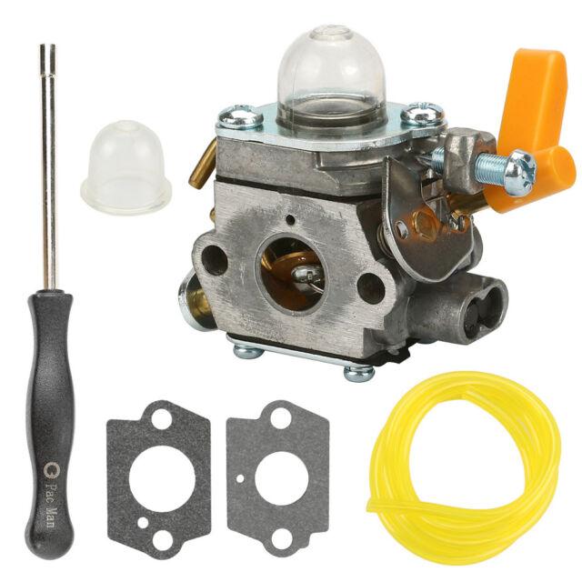 Carburetor Carb /& Carb tool Kit  For Ryobi 308054023 RY39505 Hedge Trimmer