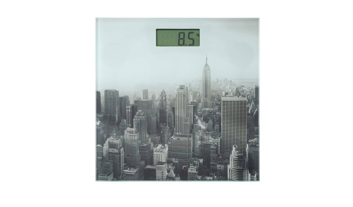 Home NYC Electronic Bathroom Scales