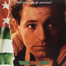 Non Siamo Mica Gli Americani [Vinile] Vasco Rossi