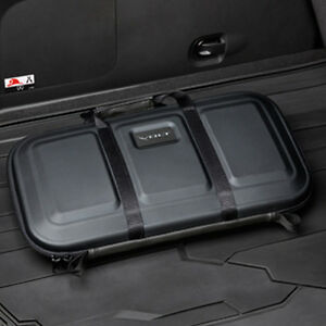 2011 2018 Chevrolet Volt Genuine Gm Cargo Storage Bag Case