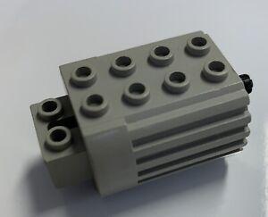 Lego Technic Technik 6-Zylinder V-Motor #3