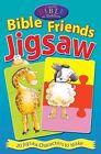 Bible Friends Jigsaw 20 Jigsaw Characters to Make David Juliet Prole Helen