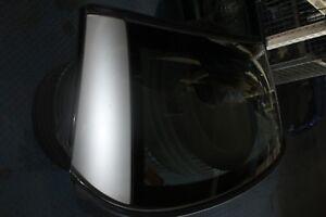 Mercedes-Benz, SLK R 170, Heckscheibe komplett brilliant (744)  A 170 790 05 40