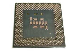 INTEL CELERON CPU PROCESSEUR SL5XT 1 GHz SOCKET 370 CPU - GARANTIE 30 JOURS