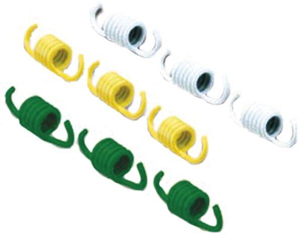2x molle a spirale si adatta Mazda MX5 Mk2 1.8 ANTERIORE 98 a 05 sospensione KYB COPPIA SET