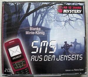 SMS-aus-dem-Jenseits-Bianka-Minte-Koenig-Hoerbuch-2CDs-NEU