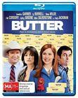 Butter (Blu-ray, 2013)