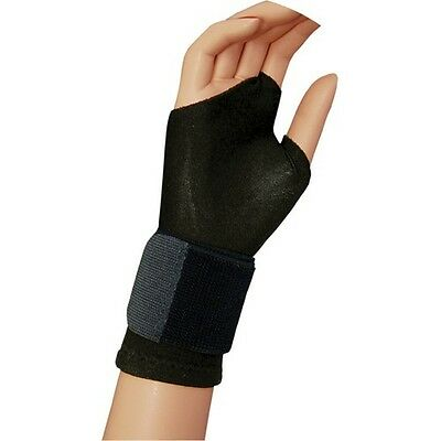 2 Support Gloves Arthritis Carpal Tunnel Weak Hand Wrists Aching Compression 1pr
