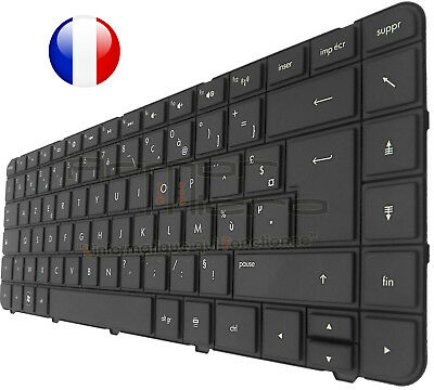 Clavier Français Azerty Pour HP Compaq Presario CQ58 230sf