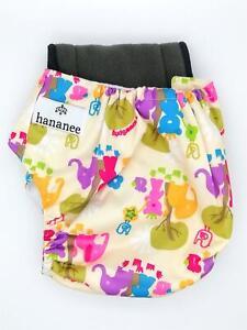 Hananee-Baby-Stoffwindeln-mit-Bambuskohle-Einlage-All-In-One-Windel-Elefant