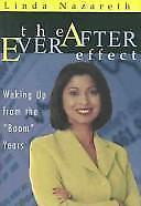 The Ever After Effect Linda Nazareth Hardcover New