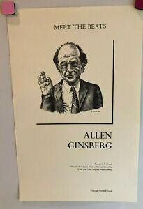 R-CRUMB-ALLEN-GINSBERG-MEET-THE-BEATS-POSTER-1985