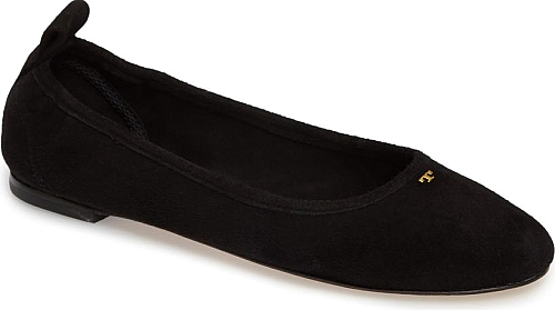 Tory Burch 'Therese' Ballet Flat