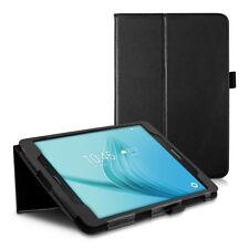 Kwmobile bolso para Samsung Galaxy Tab a 9.7 t550n t555n negro cuero artificial