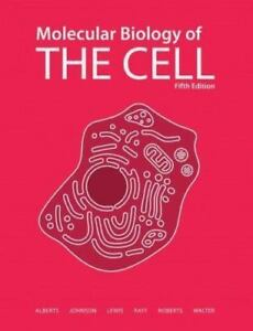 Ebook Molecular Biology Of The Cell 5th Edition Ebook Alberts Watson