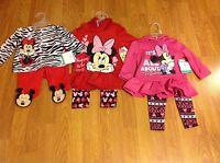 Disney Baby & Disney Junior Girls Clothing - Various Sizes - Cute