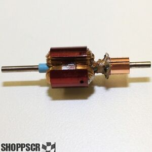 Koford Drag 20 Armature, .510 Dia, 50°