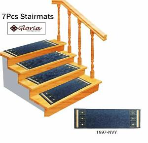 SET-OF-7-Stair-Rug-Carpet-Stair-Treads-Non-Slip-Skid-Resistant-Washable-Mat