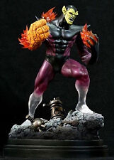 Super Skrull Fantastic Four Marvel Comics Statue New FS Bowen Designs 2009