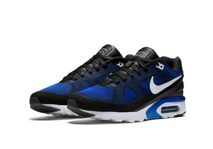 Nike air max mp ultra matt parker profondo blu reale 848625-401 bianco nero