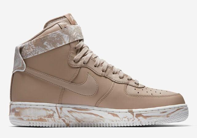 NIKE SPORTSWEAR Air Max 1 Sneakers for Men Beige