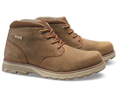 CAT Mens Elude Waterproof Boots   eBay