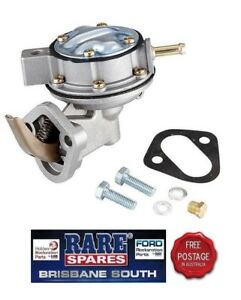 HOLDEN-6-CYL-FUEL-PUMP-179-186-202-RED-BLUE-BLACK-EH-HD-HR-HK-HT-HG-HQ-HJ-HX-HZ