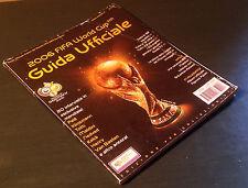2006 FIFA WORLD CUP Guida Ufficiale, 2006, Numero da Collezione.