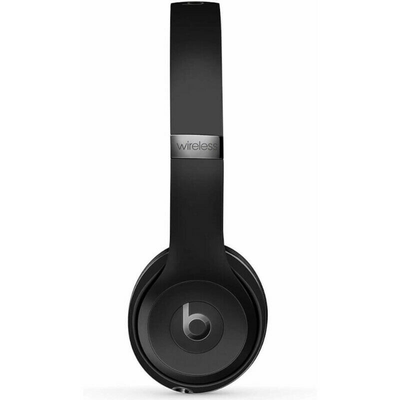 Brand new in box Beats Solo3 Wireless Headphones - The Beats Icon Collection (Gloss Black)