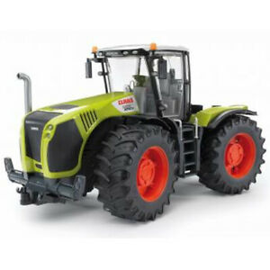 Bruder-Toys-Claas-Xerion-5000-Toys-Spielzeug-Bruder-Toys-NEW