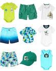 NWT Gymboree Baby Boys LEMUR LAGOON Clothes Newborn 3 6 9 12 18 24 Months U PICK
