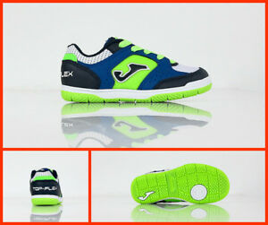 8cb61fc5e6 JOMA five-a-side football shoes baby INDOOR TOP FLEX JR 805 col ...