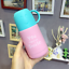300ml-Cartoon-Thermos-Stainless-Steel-Mug-Cup-With-Handle-Coffee-Milk-Cup-Cute thumbnail 7