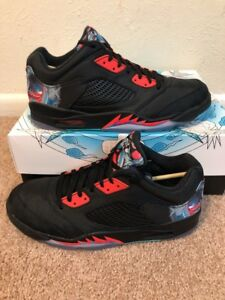 d1bde388cca Air Jordan 5 Low 'Chinese New Year CNY' 840475 060 Size 13 | eBay