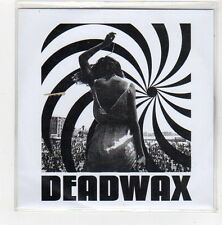 (FC267) Deadwax, Indigo / Shoot You Down - 2010 DJ CD