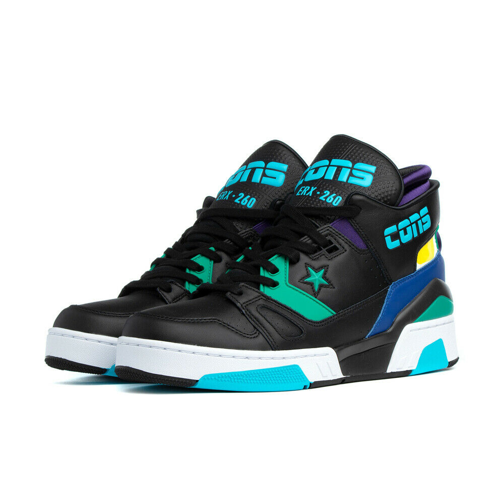 CONVERSE ERX MID 260  Mid scarpe da ginnastica Men's Lifestyle scarpe  vendita scontata online di factory outlet