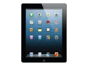 Apple iPad 2 16GB, Wi-Fi A1395, 9.7in - Black/Grey
