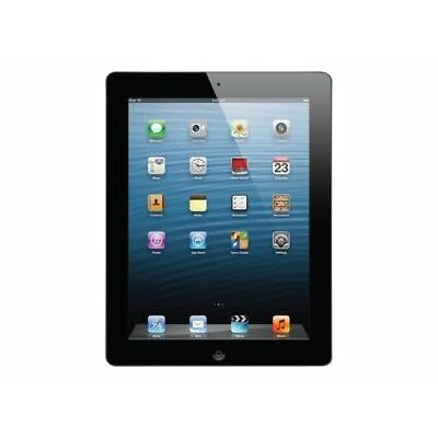 Apple iPad 2 16GB, Wi-Fi  9.7in - Black