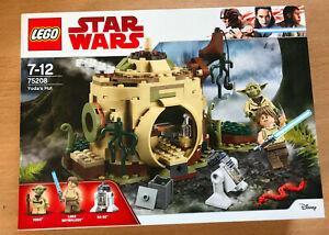 Lego - 75136 Star Wars Jeu de construction Droid Escape Pod