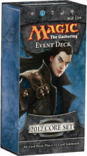 Illusionary Might - Magic 2012 M12 Event Deck - ENGLISH Sealed New MTG ABUGames